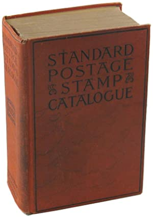 Scott's Standard Postage Stamp Catalogue, Eighty-fourth Edition, 1928.