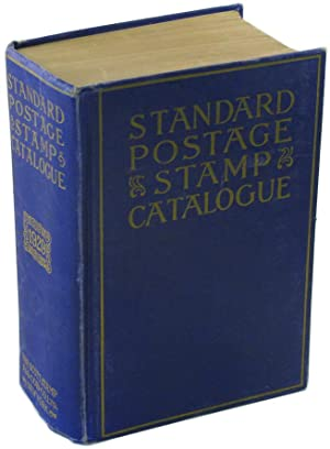 Scott's Standard Postage Stamp Catalogue, Eighty-fifth Edition, 1929.