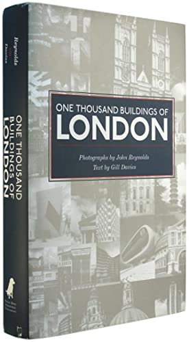 One Thousand Buildings of London.