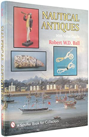 Nautical Antiques With Value Guide.