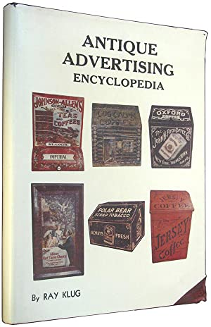 Encyclopedia of Antique Advertising.
