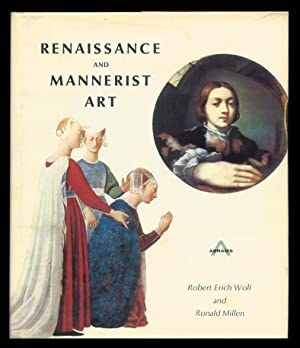 Renaissance and Mannerist Art (Panorama of World Art series).