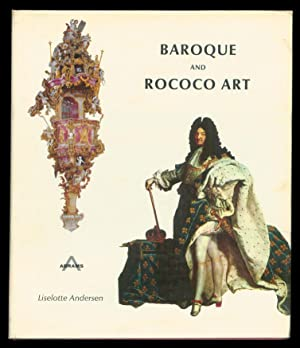 Baroque and Rococo Art (Panorama of World Art series).