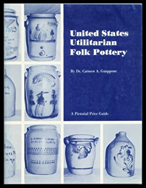 United States Utilitarian Folk Pottery Price Guide.