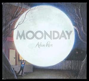 Moonday.: Rex, Adam.