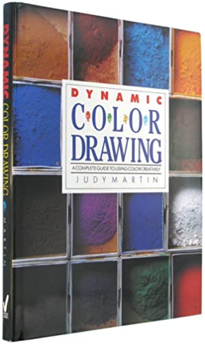 Dynamic Color Drawing.