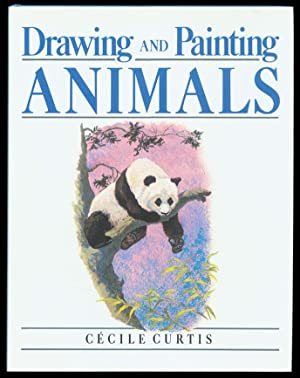 Drawing and Painting Animals.