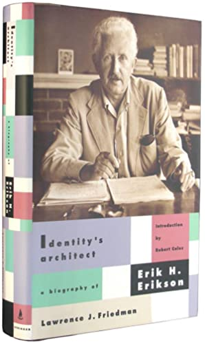 Identity's Architect: A Biography of Erik H. Erikson.