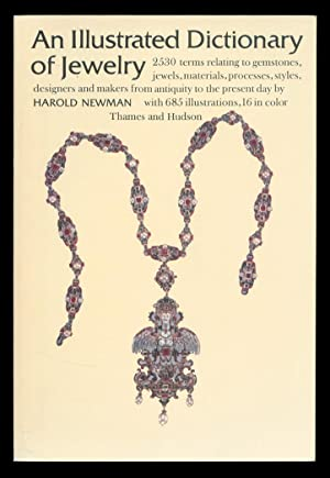 An Illustrated Dictionary of Jewelry.