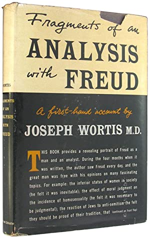 Fragments of an Analysis with Freud.