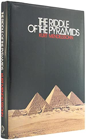 The Riddle of the Pyramids.