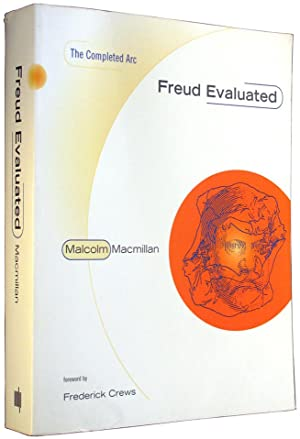 Freud Evaluated: The Completed Arc.