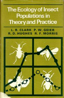 The Ecology of Insect Populations in Theory: Clark, L R
