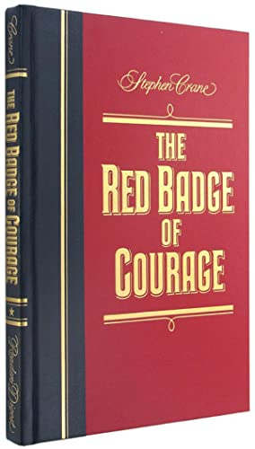 The Red Badge of Courage.: Crane, Stephen.