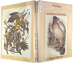 The Great Bird Illustrators and their Art, 1730-1930.