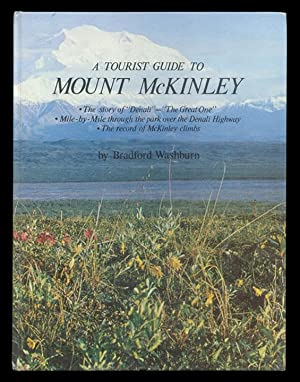 A Tourist Guide to Mount McKinley.