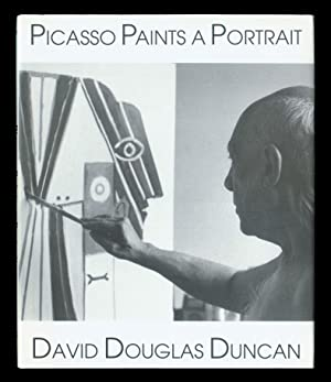 Picasso Paints a Portrait.