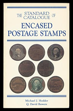 The Standard Catalogue of Encased Postage Stamps.