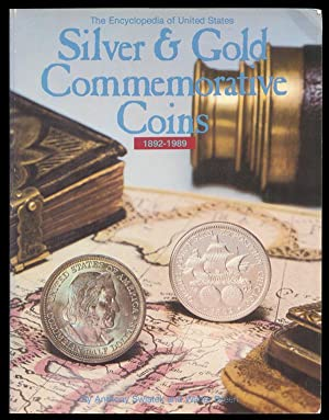 The Encyclopedia of United States Silver & Gold Commemorative Coins, 1892-1989.