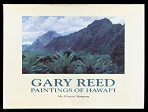 Gary Reed: Paintings of Hawai'i.
