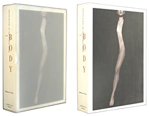 The Body: Photographs of the Human Form.