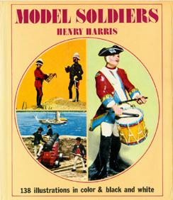 Model Soldiers.
