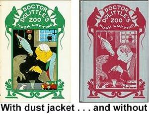 Doctor Dolittle's Zoo.: Lofting, Hugh.