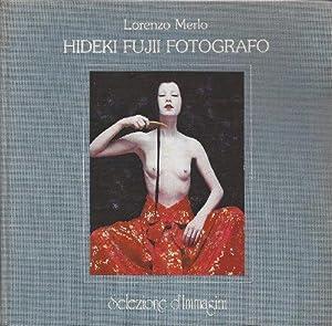 Hideki Fujii Fotografo.: Merlo, Lorenzo: