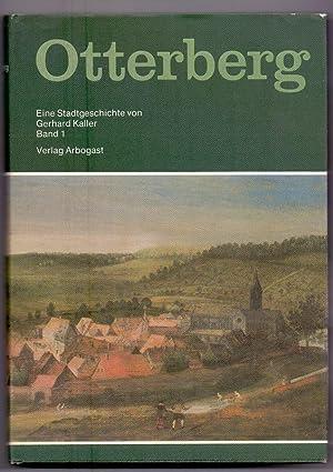 Geschichte von Kloster und Stadt Otterberg. 1.: Kaller, Gerhard: