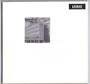 Die Lurgi Gruppe. Blick in ein Ingenieurunternehmen.: Lurgi Gesellschaften: