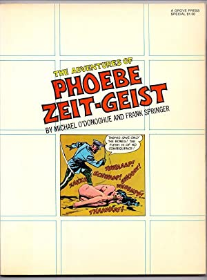 The Adventures of Phoebe Zeit-Geist.