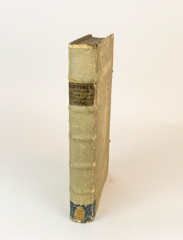 Historia naturae, maxime peregrinae, libris XVI distincta. In quibus rarissima naturae arcana, ...