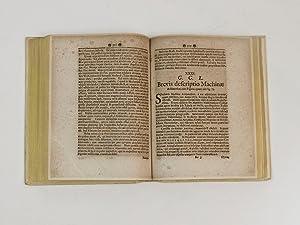 Brevis descriptio machinae arithmeticae, cum figura. [contained in:] Miscellanea Berolinensia ad ...