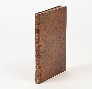 La methode des fluxions, et des suites infinies.: NEWTON, Sir Isaac