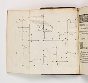Traité d'Algebre; ou principes generaux pour resoudre les questions de mathematique. ...