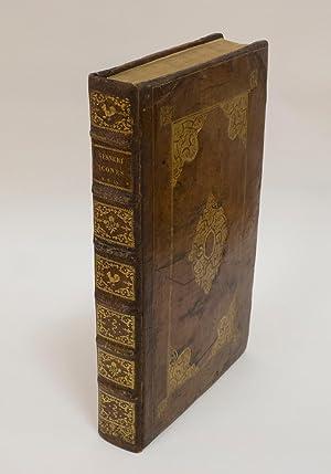 Icones Avium omnium, quae in historia avium: GESNER, Conrad