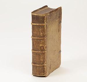 Kreütterbuch, darin underscheidt Namen und Würckung der: BOCK, Hieronymus