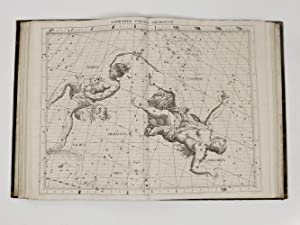 Atlas Coelestis.: FLAMSTEED, John