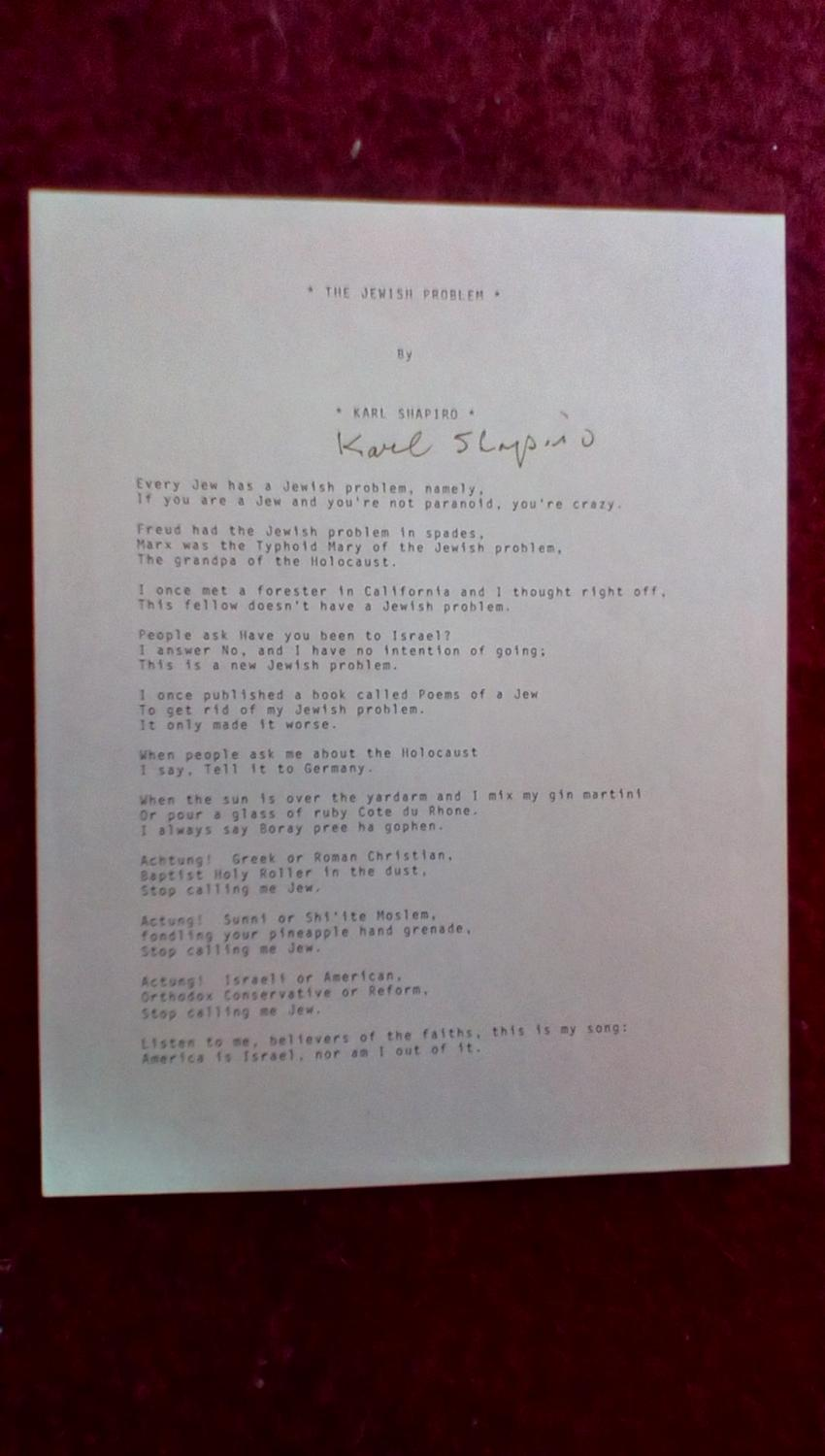 martin and the hand grenade copy of poem