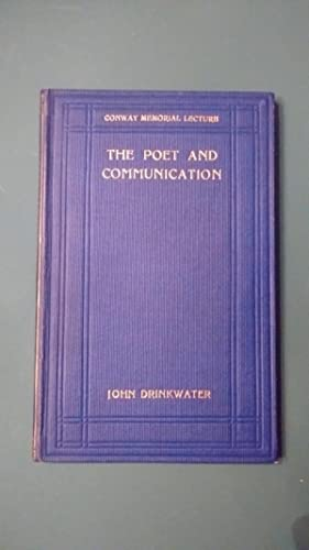 The Poet and Communication