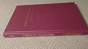 Genial Nature: A Book of Poems