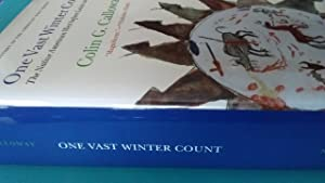 One Vast Winter Count: The Native American West before Lewis and Clark (History of the American W...
