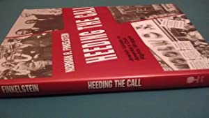 Heeding the Call: Jewish Voices in America's Civil Rights Struggle
