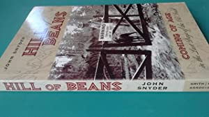 Hill of Beans: Coming of Age in the Last Days of the Old South