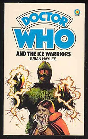 DOCTOR WHO and the Ice Warriors #33