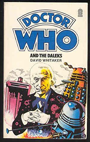 DOCTOR WHO and the Daleks #16