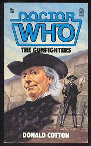 DOCTOR WHO The Gunfighters #101