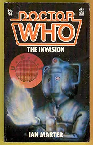 DOCTOR WHO the Invasion