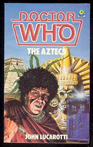 DOCTOR WHO - The Aztecs #88