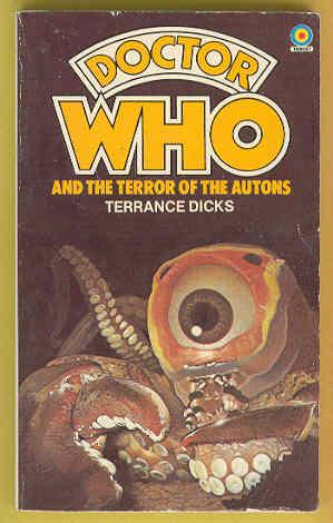 DOCTOR WHO and the Terror of the Autons #63